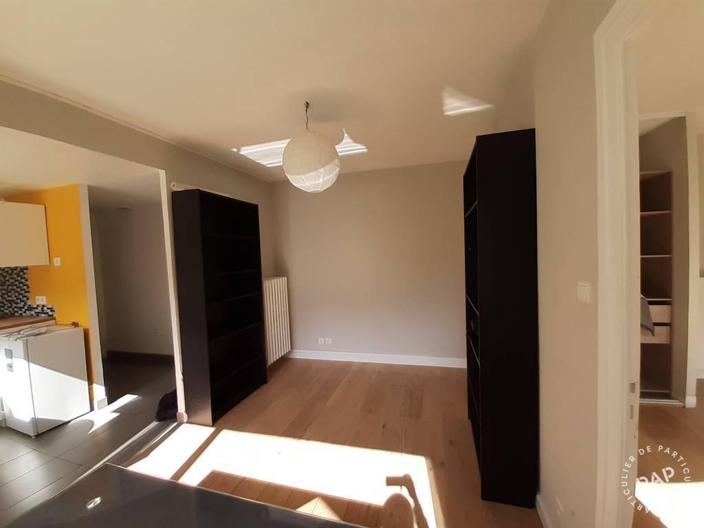 Vente appartement 2 pièces Chamalières (63400)