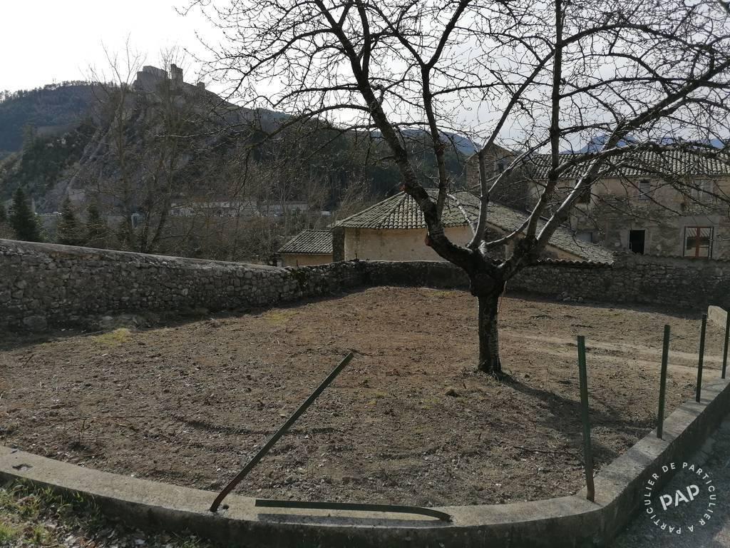Vente Terrain Sisteron (04200)  49.000€