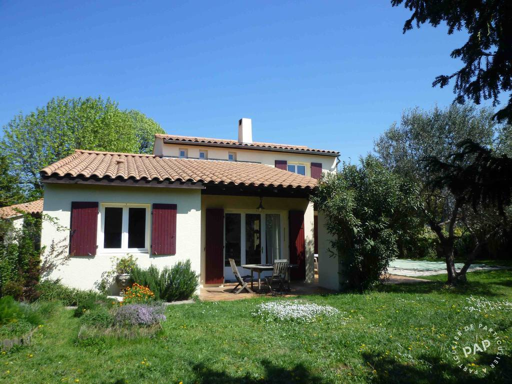 Vente Maison Montélimar (26200) 197m² 330.000€