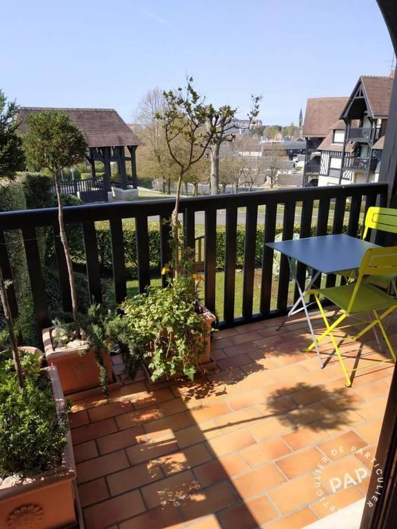 Vente Appartement Deauville (14800) 39m² 221.000€