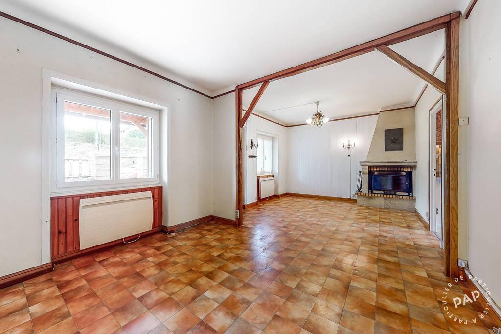 Vente maison 4 pièces Saint-Yrieix-le-Déjalat (19300)