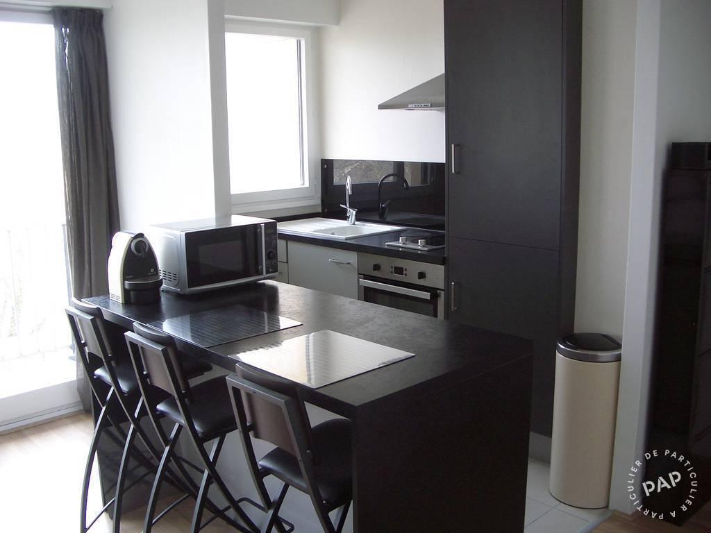 Vente appartement studio Savigny-sur-Orge (91600)
