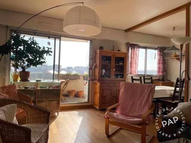 Vente Appartement Paris 18E (75018) 94m² 845.000€