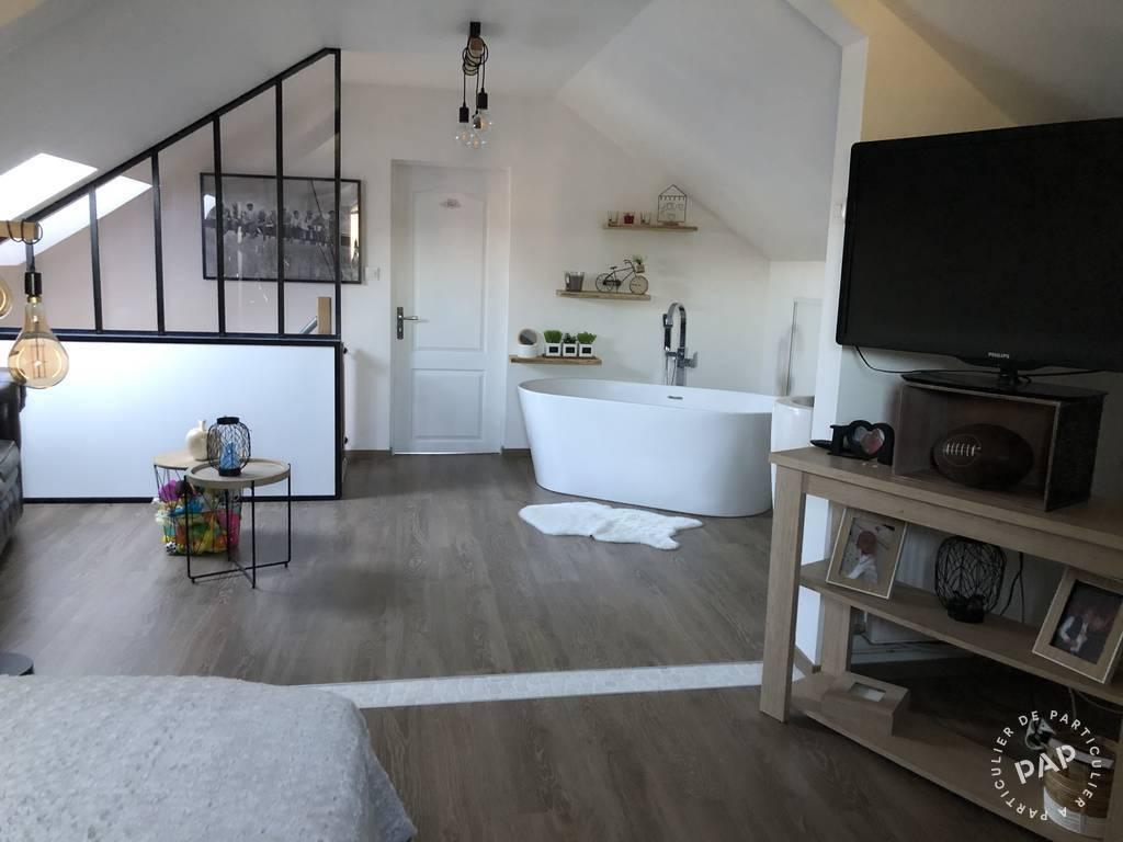 Vente Maison Bugnicourt (59151) 90m² 210.000€