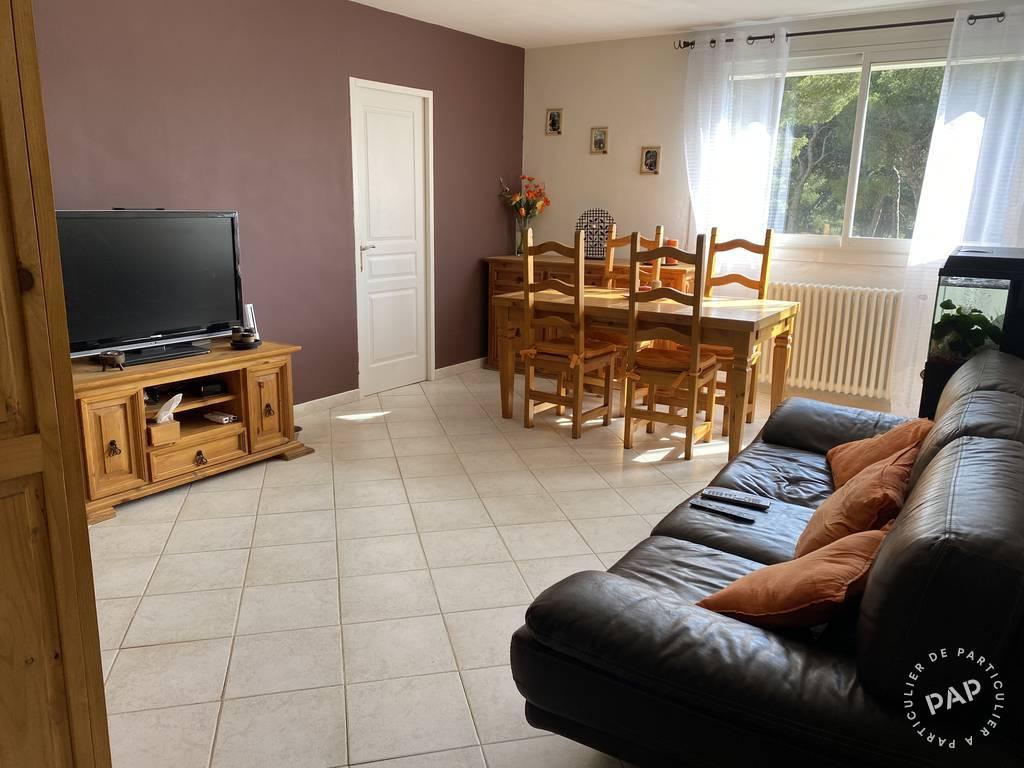 Vente Appartement Les Pennes-Mirabeau (13170) 70m² 195.000€