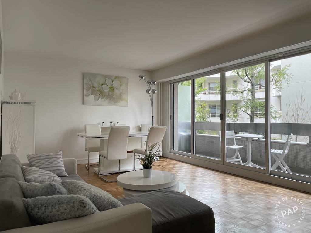 Location Appartement Paris 16E (75016) 64m² 2.400€