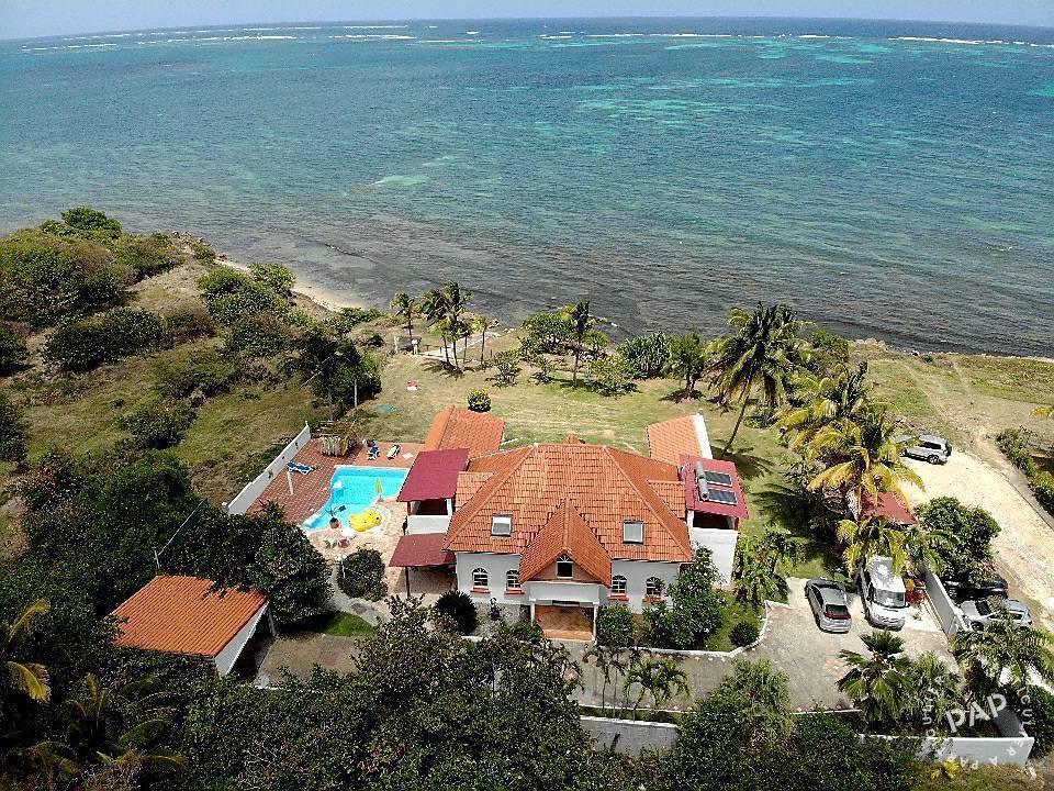 Vente Maison Le Vauclin (97280) 220m² 940.000€
