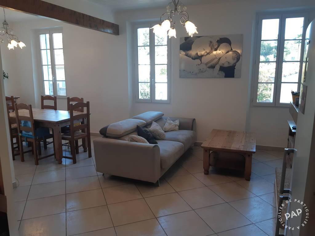 Vente Appartement La Bouilladisse (13720) 63m² 197.000€