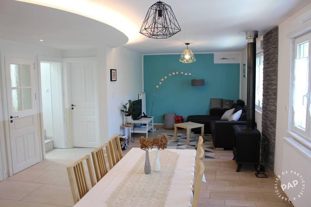 Vente maison 5 pièces Offemont (90300)