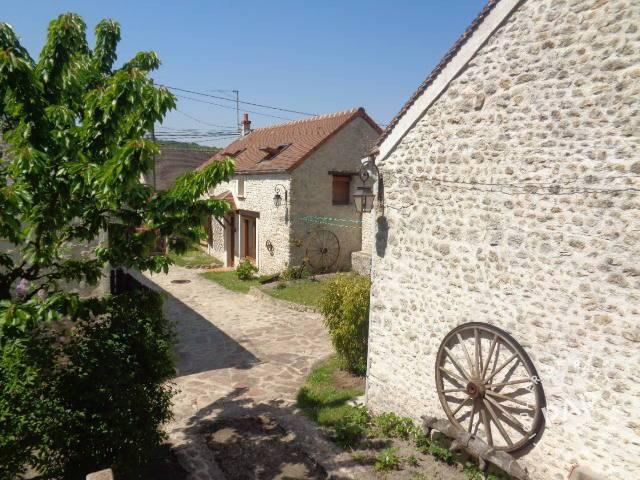 Vente Maison Boissy-La-Rivière (91690) 220m² 385.000€