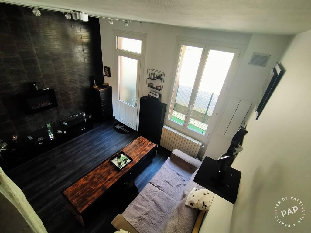 Vente Maison Malaunay (76770) 70m² 144.900€