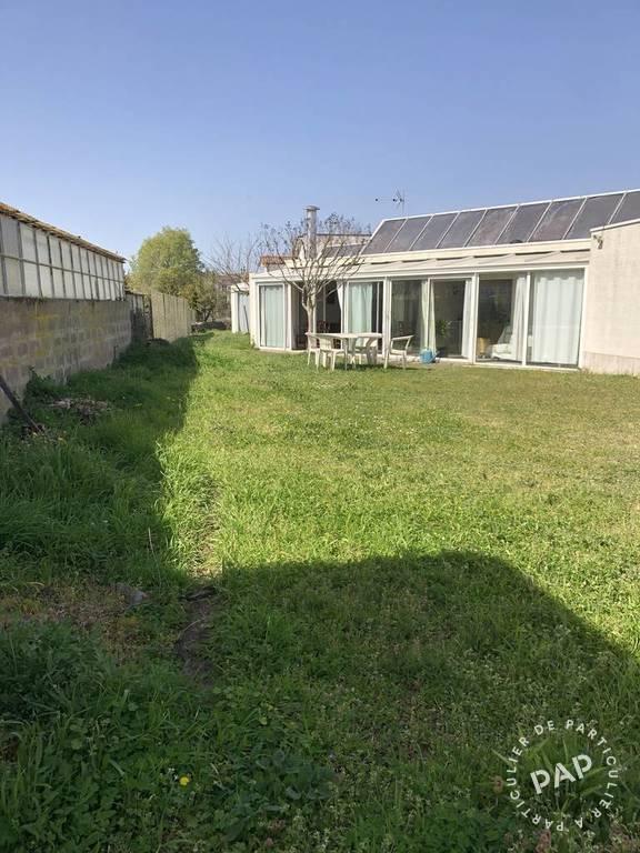 Vente maison 5 pièces Libourne (33500)