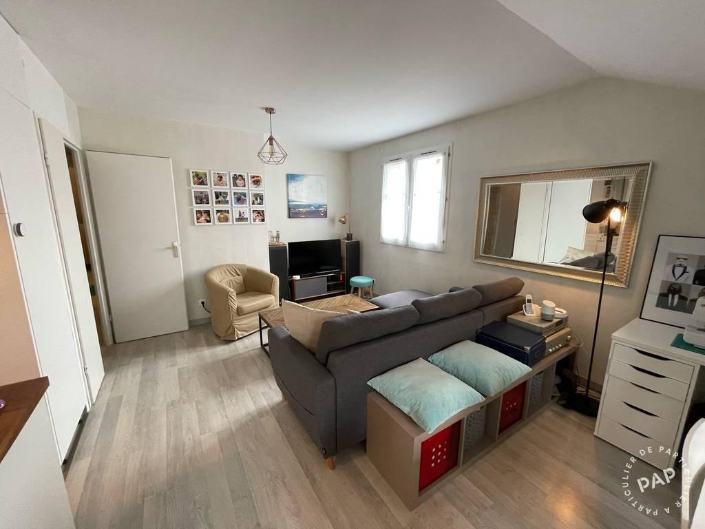 Vente appartement 3 pièces Clamart (92140)