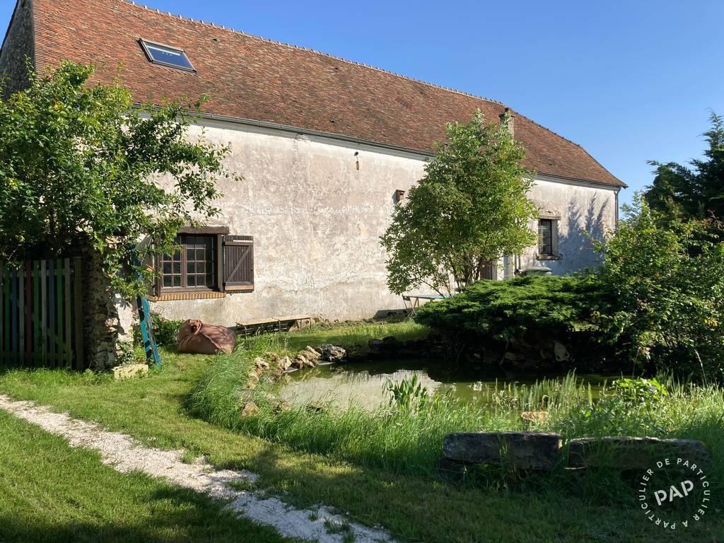 Vente Maison Bassevelle (77750) 300m² 365.000€