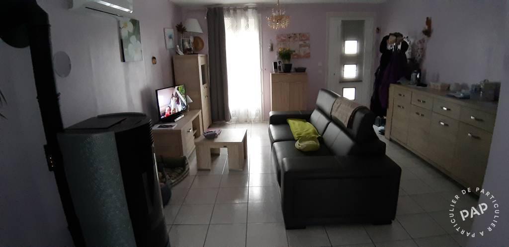 Vente maison 4 pièces Breteuil (60120)