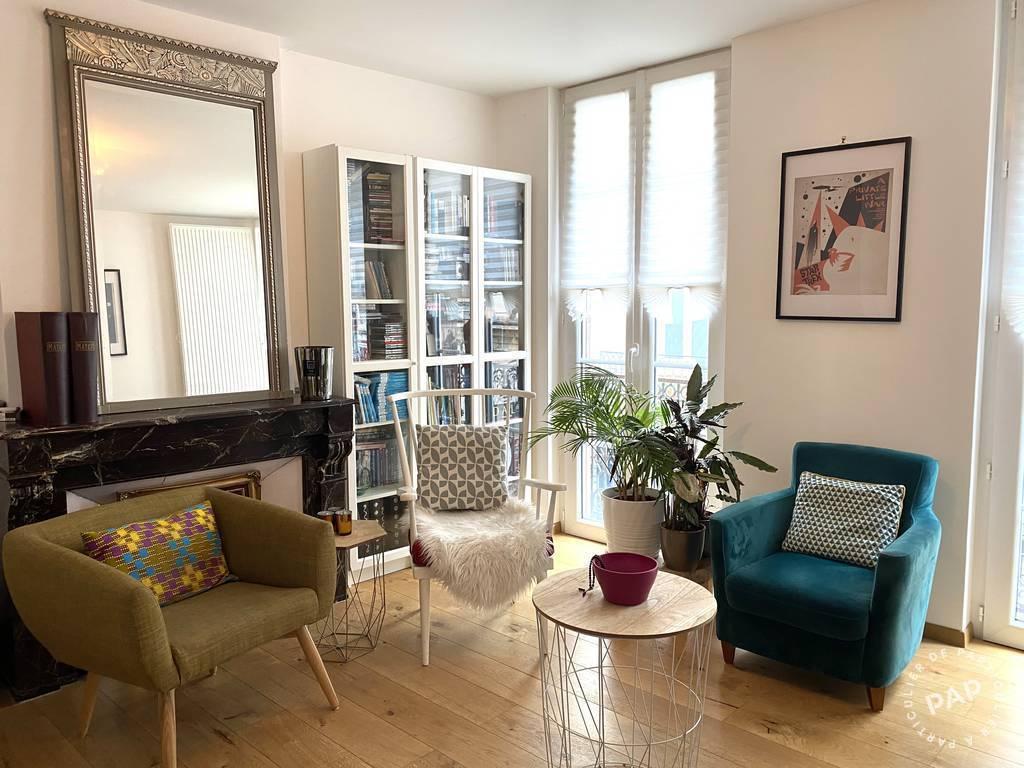 Vente appartement 4 pièces Valence (26000)