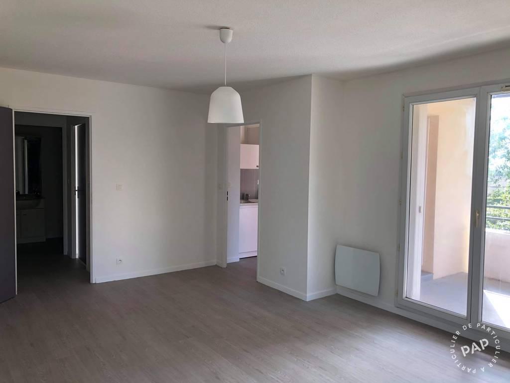 Vente appartement 2 pièces Rieumes (31370)