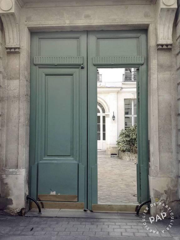 Vente Appartement Paris 2E (75002) 60m² 860.000€