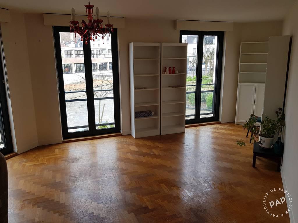 Vente Appartement Vincennes (94300) 58m² 575.000€