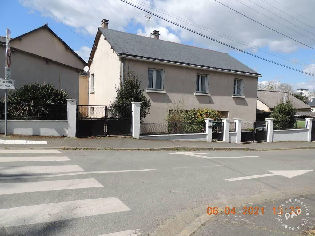 Vente maison 9 pièces Angers (49)