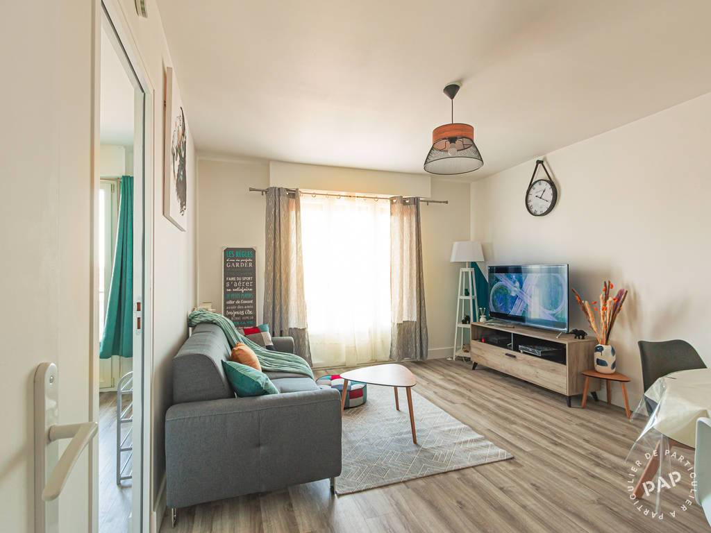 Location appartement studio Saint-Brieuc (22000)