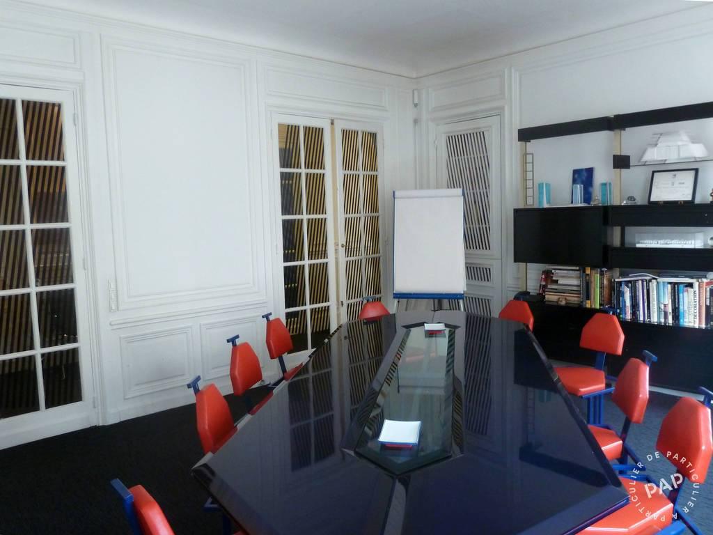 Location Bureaux et locaux professionnels Paris 16E (75116) 15m² 1.500€