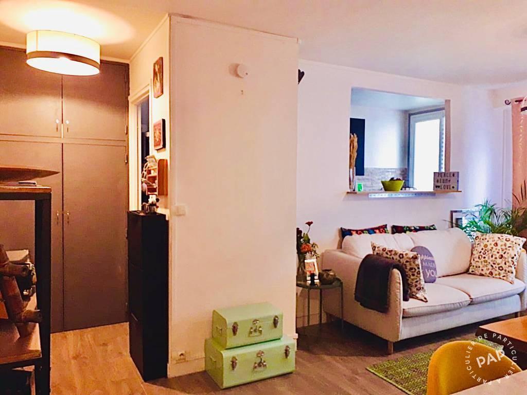 Vente Appartement Courbevoie (92400) 44m² 335.000€