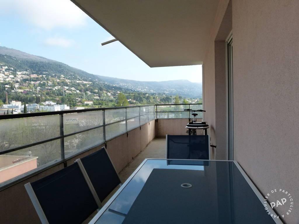Vente appartement 3 pièces Grasse (06)
