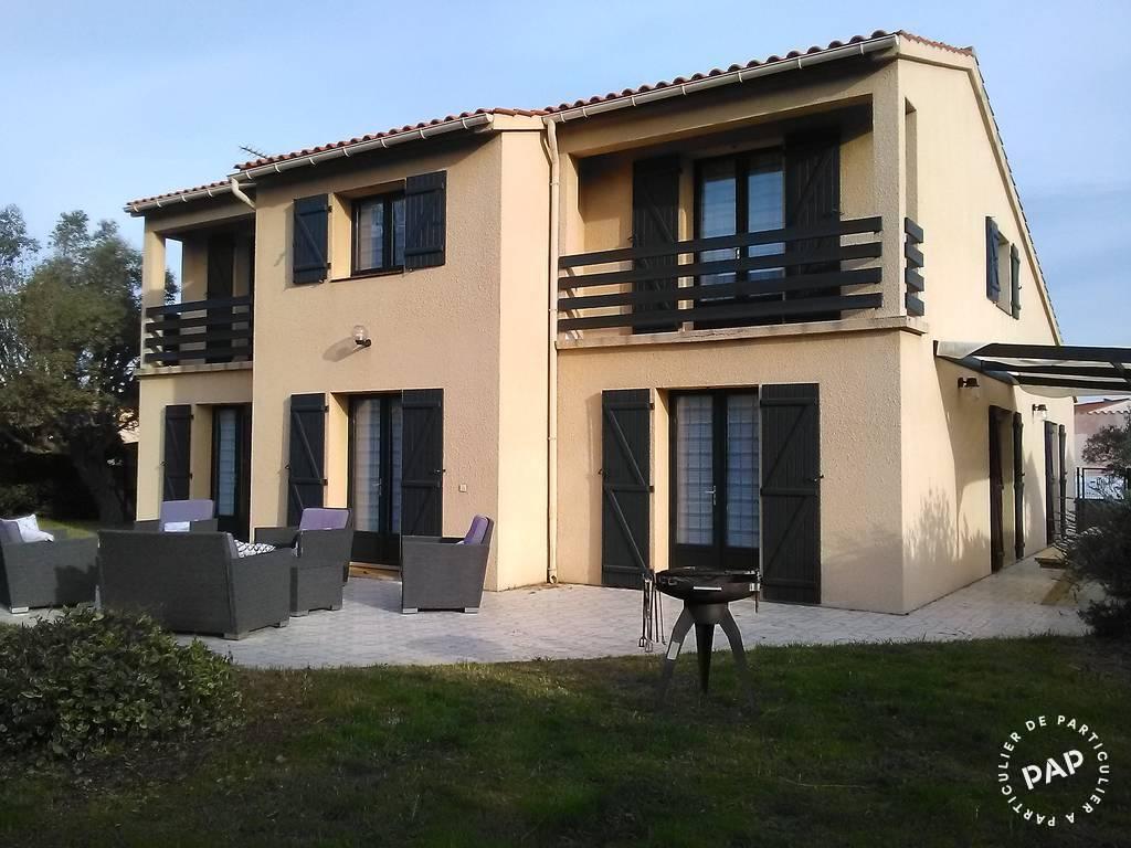 Vente Maison Saint-Cyprien (66750) 205m² 495.000€