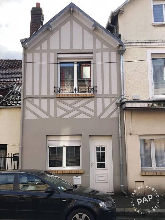 Vente Maison Oissel (76350) 84m² 154.000€