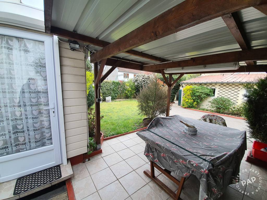 Vente Maison Sotteville-Lès-Rouen (76300) 75m² 208.000€