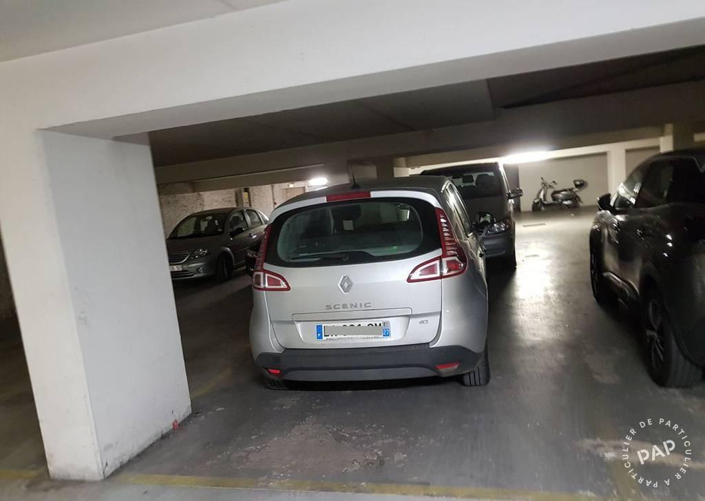 Vente Garage, parking Levallois-Perret (92300)  30.000€