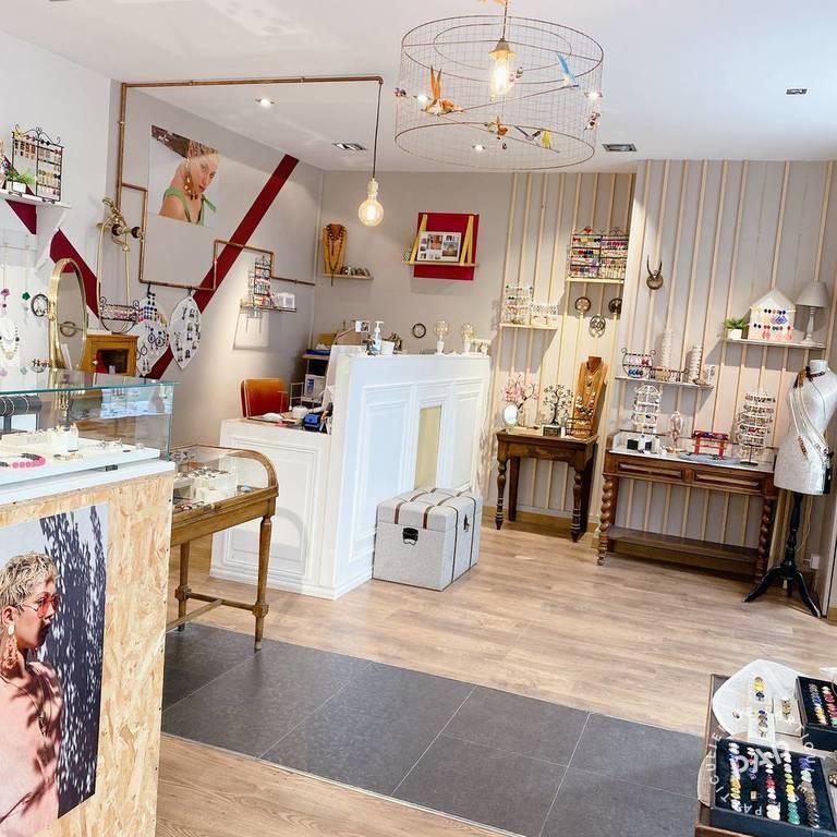 Vente Local commercial Paris 4E (75004) 43m² 150.000€
