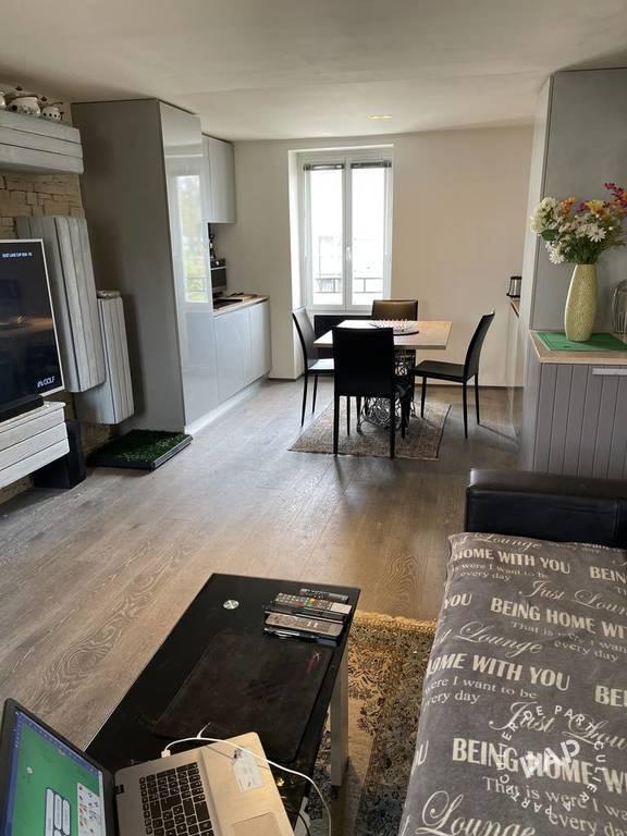 Vente Appartement La Chapelle-En-Serval (60520) 52m² 185.000€