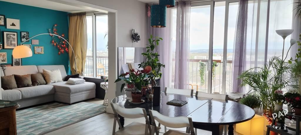 Vente appartement 4 pièces Villejuif (94800)