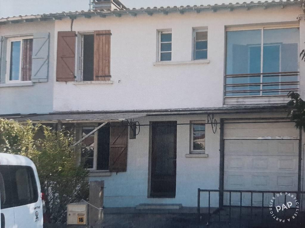 Vente maison 7 pièces Pamiers (09100)