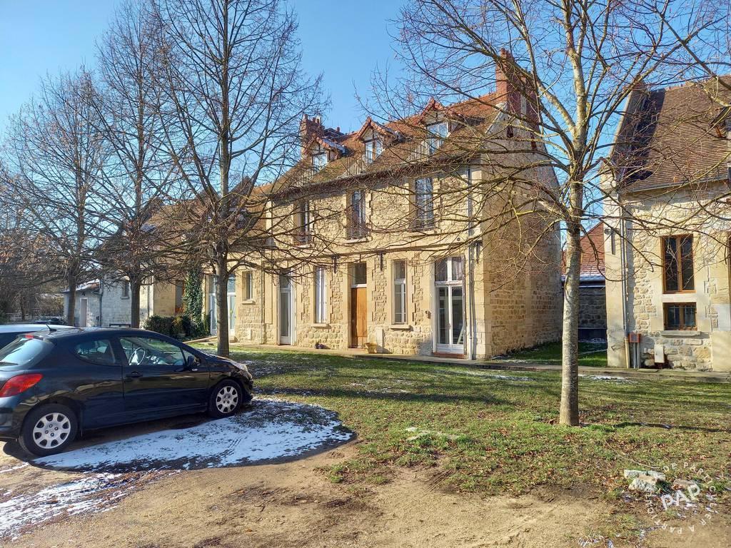 Vente appartement 2 pièces Cergy (95)
