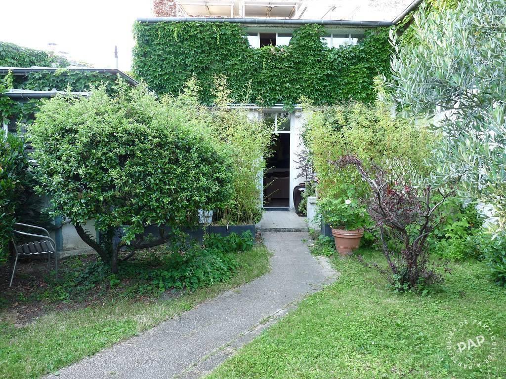 Vente Maison Vincennes (94300) 189m² 2.250.000€