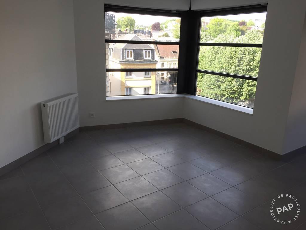 Location Appartement Rouen (76000) 69m² 900€