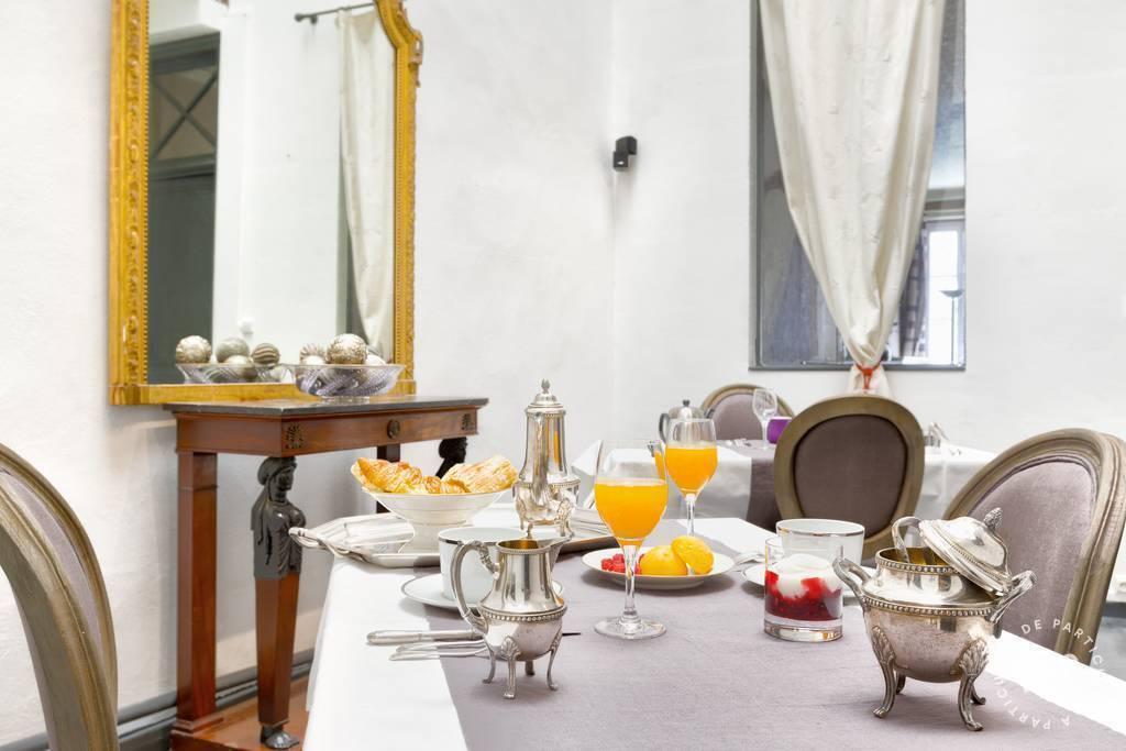 Vente appartement 9 pièces La Rochelle (17000)