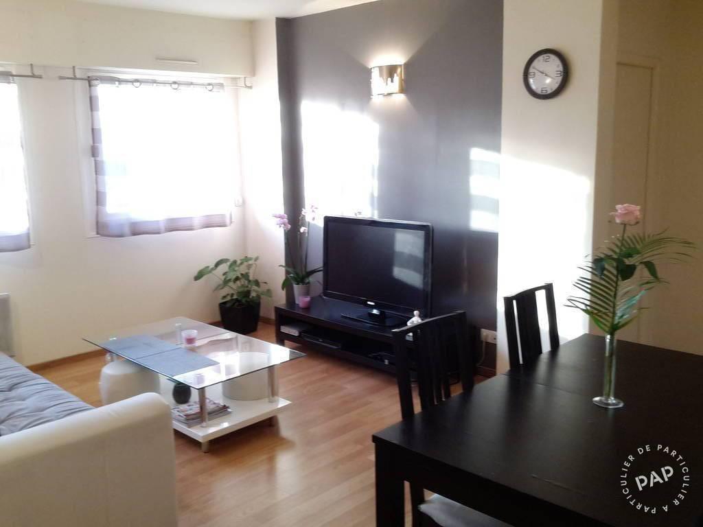 Location Appartement Draveil (91210) 51m² 820€