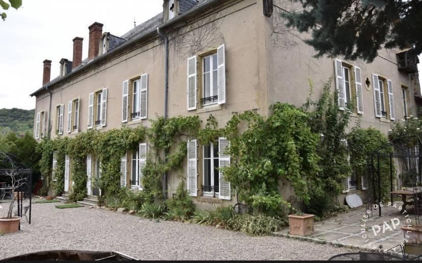 Vente Maison Onville (54890) 560m² 410.000€