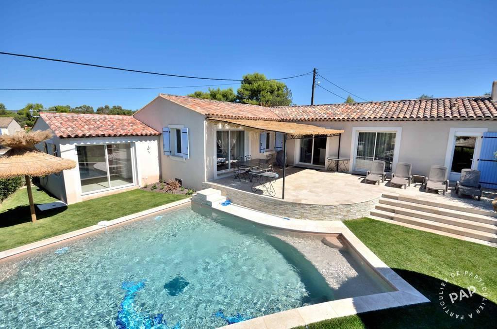 Vente Maison Fréjus (83600) 147m² 685.000€