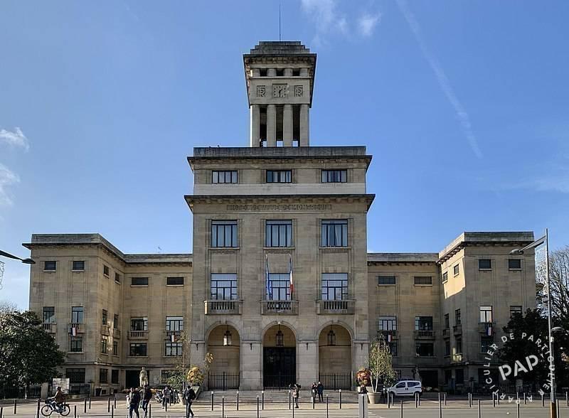Vente Immeuble Montreuil (93100) 103m² 875.000€