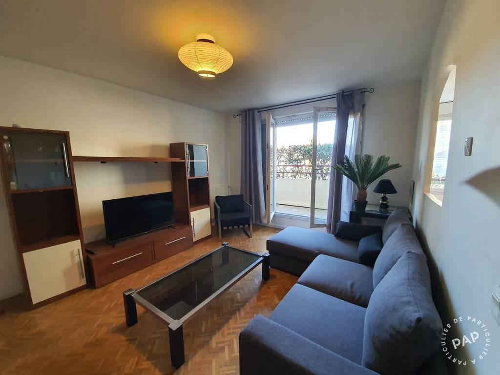 Vente Appartement Lyon 9E (69009) 49m² 227.000€