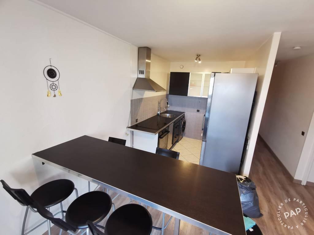 Vente appartement 2 pièces Metz (57)