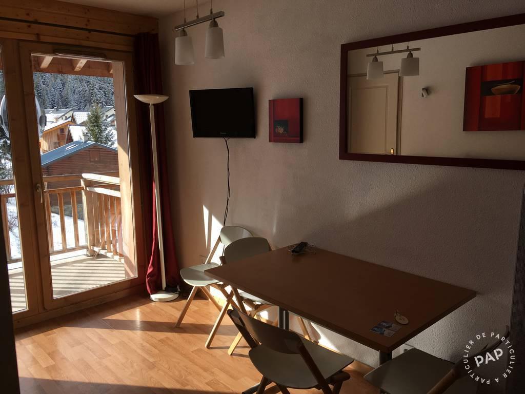 Vente appartement 2 pièces Modane (73500)