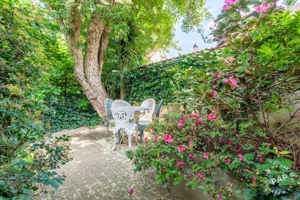 Vente Maison Vitry-Sur-Seine (94400) 360m² 1.150.000€