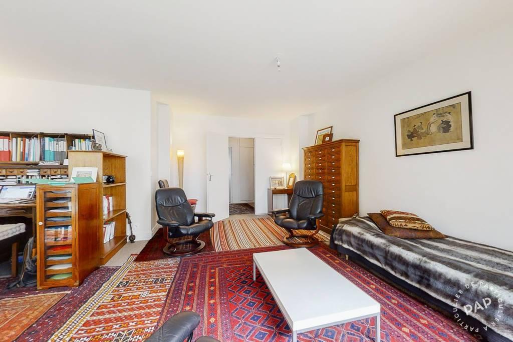 Vente Appartement Paris 13E (75013) 63m² 640.000€