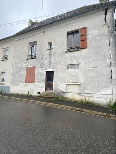 Villevaudé (77410)